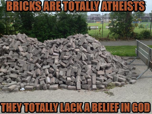 AtheistBricks